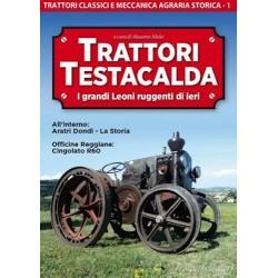 TRATTORI TESTACALDA i...