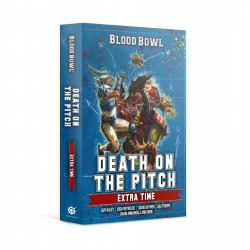DEATH ON THE PITCH extra...