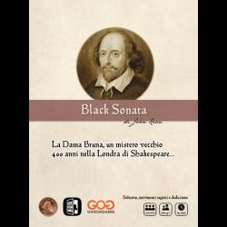 BLACK SONATA gioco da...