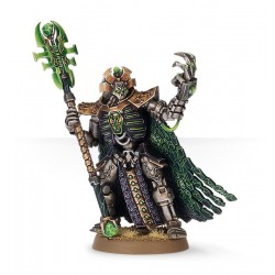 IMOTEKH THE STORMLORD...