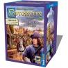 Carcassonne: il Conte, il Re e l'Eretico espansione