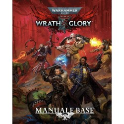WRATH & GLORY roleplay...