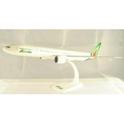 ALITALIA BOEING 777-300 ER...