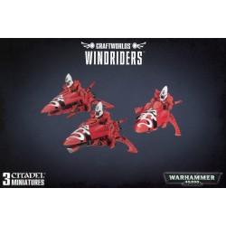 WINDRIDERS 3 miniature...