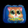 MEOW party game GIOCO DA TAVOLO cranio creations IN ITALIANO portatile GATTI età 8+