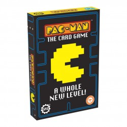PAC MAN the card game...