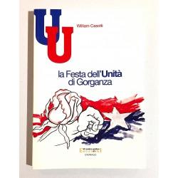 LA FESTA DELL'UNITA' DI...