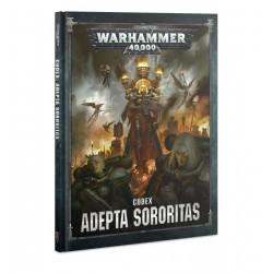 ADEPTA SORORITAS warhammer...