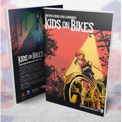 KIDS ON BIKES pdf incluso...