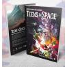 TEENS IN SPACE pdf incluso GIOCO DI RUOLO need games IN ITALIANO spericolate peripezie nello SPAZIO PROFONDO manuale