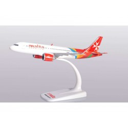 AIR MALTA AIRBUS A320NEO...