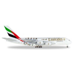 EMIRATES AIRBUS A380-800...