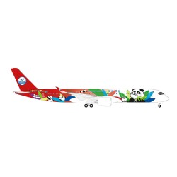 SICHUAN AIRLINES AIRBUS...