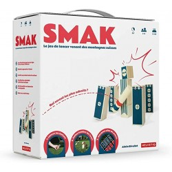 SMAK gioco in legno...