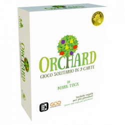 ORCHARD gioco solitario in...