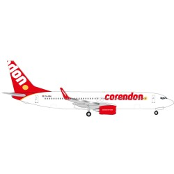 CORENDON DUTCH AIRLINES...