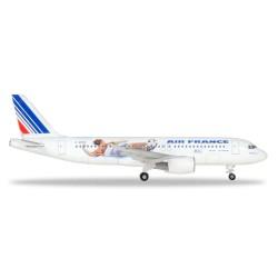 AIR FRANCE AIRBUS A320...