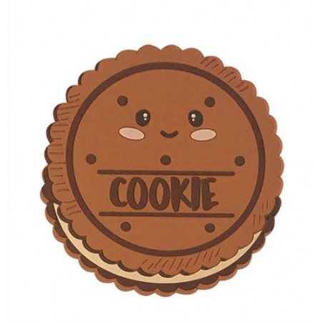 WARM IT UP scalda tazza COOKIE compatibile con mac e pc USB MUG WARMER 7w LEGAMI biscotto