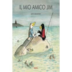 IL MIO AMICO JIM kitty...