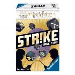 HARRY POTTER STRIKE DICE...