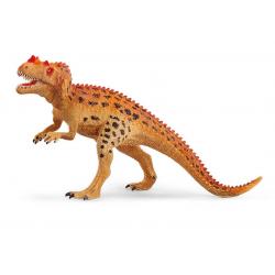 CERATOSAURO ceratosaurus...