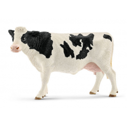 MUCCA HOLSTEIN cow ANIMALI...