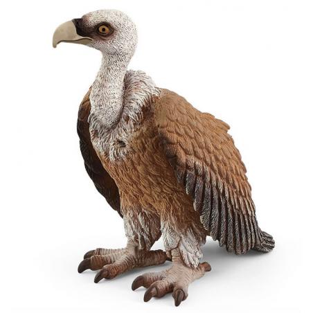 AVVOLTOIO vulture ANIMALI in resina WILD LIFE schleich 14847 età 4+