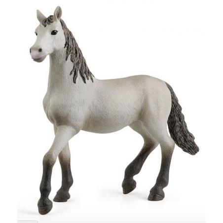 PULEDRO DI PURA RAZZA SPAGNOLA young horse CAVALLI in resina HORSE CLUB schleich 13924 età 4+