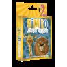 SIMILO gioco da tavolo ANIMALI SELVAGGI party game GHENOS GAMES in italiano MIMO età 7+