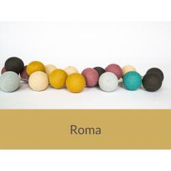 LUCI HAPPY LIGHTS ROMA fila...