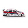 ALFA ROMEO 155 V6TI DTM ITC 1995 avus ring AUTO da corsa SLOT elettriche POLICAR 8 larini CA40a