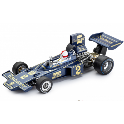 LOTUS 72E south african...