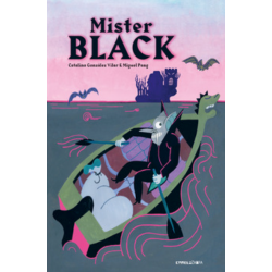MISTER BLACK carmelozampa...