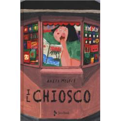 IL CHIOSCO jaca book ANETE...