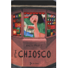 IL CHIOSCO jaca book ANETE MELECE libro per bambini OLGA età 5+