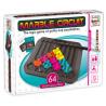 MARBLE CIRCUIT gioco di logica EUREKA GAMES ah ha IN ITALIANO solitario 64 SFIDE età 8+