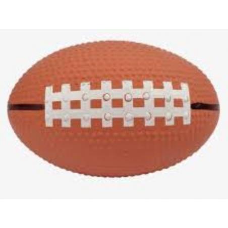 ANTISTRESS anti stress PALLA DA RUGBY morbida LEGAMI football americano EXTREME