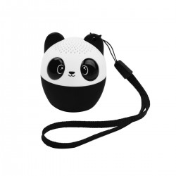 SPEAKER PANDA pump up the...