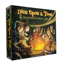 DICE UPON A TIME adventures...