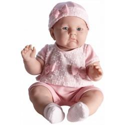 LILY bebè PIGIAMA ROSA...