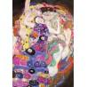 PUZZLE ravensburger LA VERGINE - KLIMT art collection 1000 PEZZI 50 x 70 cm