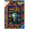 PUZZLE ravensburger HARRY POTTER E L'ORDINE DELLA FENICE wizarding world 1000 PEZZI 70 x 50 cm