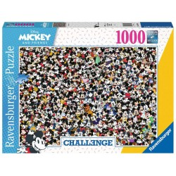 PUZZLE ravensburger MICKEY...