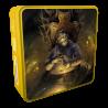 CONSPIRACY intrighi nel mondo di abyss SCATOLA GIALLA gioco da tavolo IN ITALIANO playagame edizioni CARTE età 8+