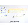 FABULA mazzo base SEFIROT struttura analogica per scrittori NARRAZIONE con le carte