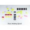 CICERO mazzo base SEFIROT struttura analogica per public speaking ARTE ORATORIA con le carte SEFIROT SRL - 5