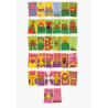 INTUITI creative cards LIBRO + MAZZO DA 78 CARTE per la creatività SEFIROT set SEFIROT SRL - 6