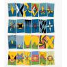 INTUITI creative cards LIBRO + MAZZO DA 78 CARTE per la creatività SEFIROT set SEFIROT SRL - 5