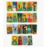 INTUITI creative cards LIBRO + MAZZO DA 78 CARTE per la creatività SEFIROT set SEFIROT SRL - 4