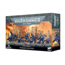 PRIMARIS REIVERS 10...